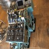 bloc-commande-DC9-manette-vue-laterale-droit