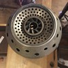 reacteur-rolls-royce-avon-Mk1-chambre-combustion-lampe-decoration-reactor-combustion-chamber-vue-au-dessus