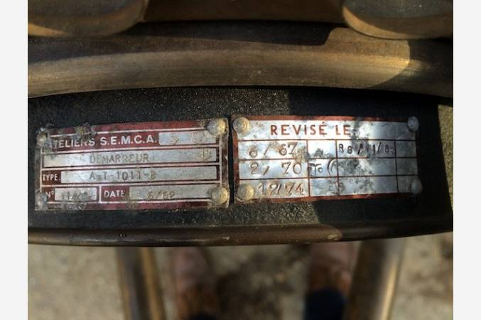 snecma-atar-101-G-SMB2-dassault-reacteur-decoratif-jet-engine-vue-plaque-constructeur
